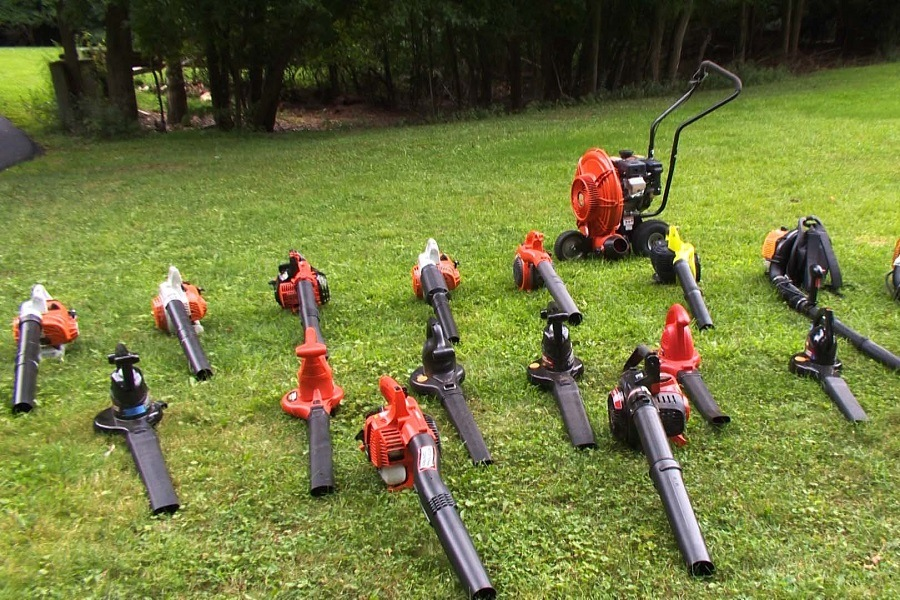 The Importance Of Investing In The Best Leaf Blower