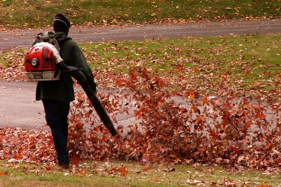 Demystifying Leaf Blowers – Everything You Need To Know